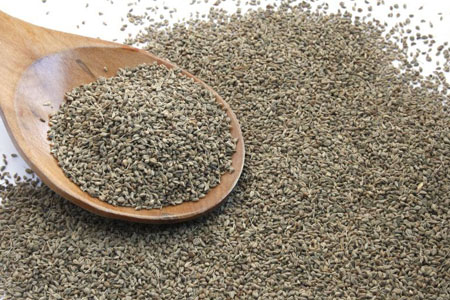 AJWAIN OIL - Rakesh Sandal Industries