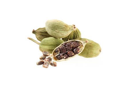 CARDAMOM OIL - Rakesh Sandal Industries