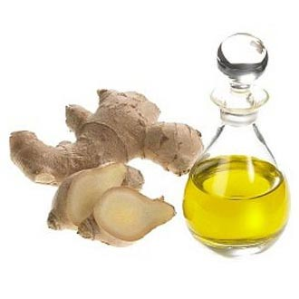 GINGER GRASS OIL - Rakesh Sandal Industries
