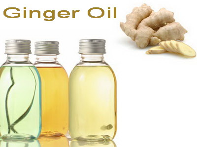 GINGER OIL - Rakesh Sandal Industries