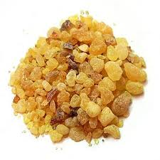 FRANKINCENSE OIL - Rakesh Sandal Industries