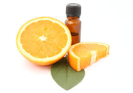 ORANGE OIL - Rakesh Sandal Industries