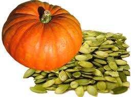 PUMPKIN SEED OIL - Rakesh Sandal Industries