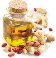 ARACHIS OIL - Rakesh Sandal Industries